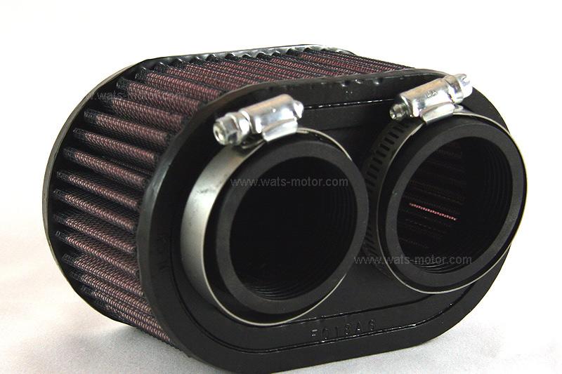 filtre air k n norton commando wats motor caf racer. Black Bedroom Furniture Sets. Home Design Ideas
